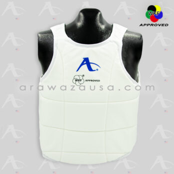 Arawaza WKF Approved Body Protector
