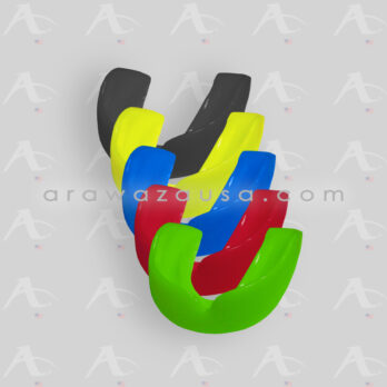Arawaza regular Mouth Guard with case